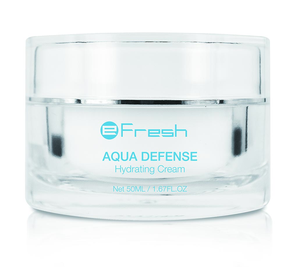 Aqua Defense Hydrating Cream (50ml)