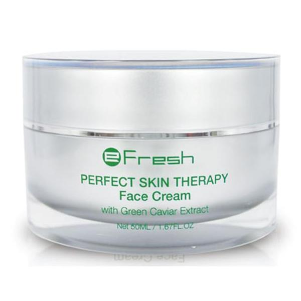 Perfect Skin Therapy Face Cream with Green Caviar Extract (50ml)