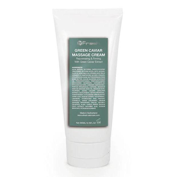 Green Caviar Massage Cream (200ml)
